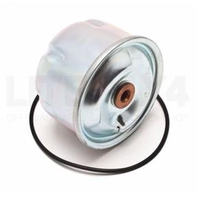 Odstředivý olejový filtr