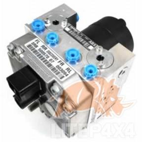ABS modulátor