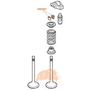 Klínek misky ventilové pružiny