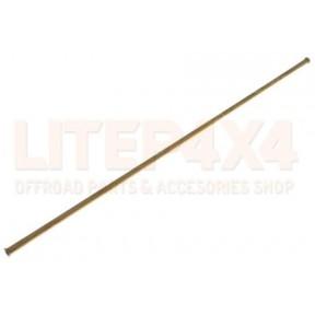 Trubka lanka pohonu stěračů