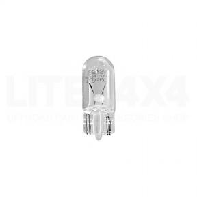 Žárovka bočního blikače