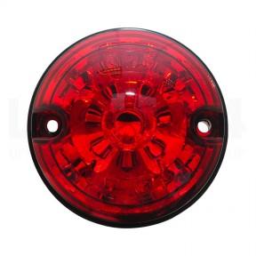 Zadní světlo obrysové/brzdové LED