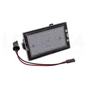 LED osvětlení zadní RZ
