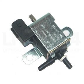 Turbo wastegate ventil