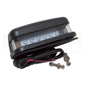 Osvětlení zadní RZ LED
